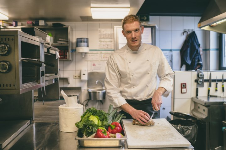 Thomas murer candidat top chef explorator le guide - Chef de cuisine luxembourg ...