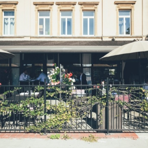 Wine bars - Explorator - The restaurant guide in Luxembourg