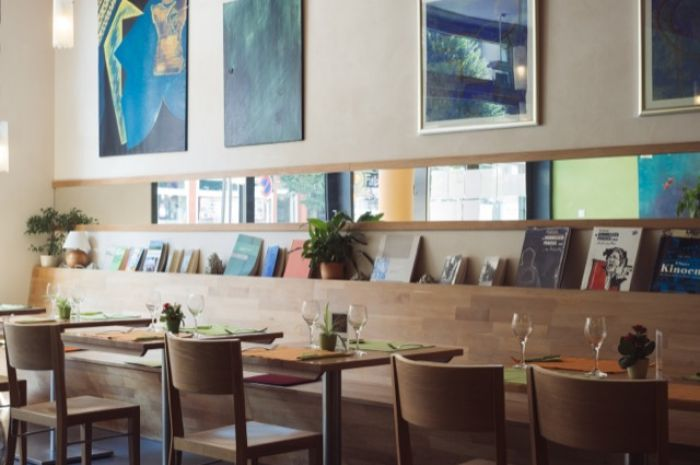 Casa Fabiana - Explorator - The restaurant guide in Luxembourg