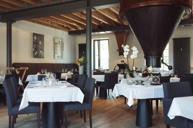 Wax - Explorator - The restaurant guide in Luxembourg