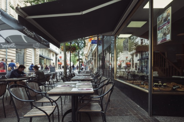 La Table Du Pain Explorator The Restaurant Guide In Luxembourg