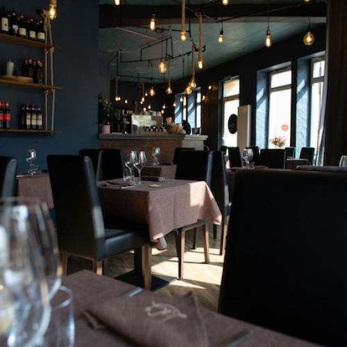 All restaurants - Explorator - The restaurant guide in Luxembourg